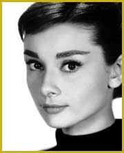 a biography of audrey kathleen van heemstra ruston and her rise to fame Learn more about her life and career in this article  audrey hepburn, original  name edda kathleen van heemstra hepburn-ruston (see researcher's note),.